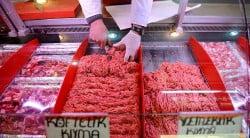 Yaklaşan Ramazan ayı öncesi et fiyatları