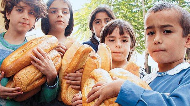 Türk-İş: Açlık sınırı bin 528 lira oldu